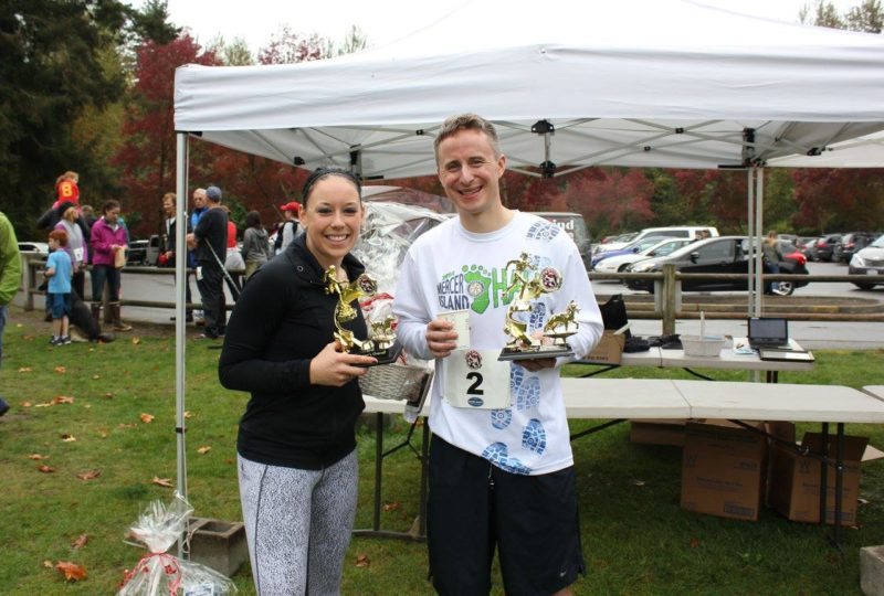 Tails 'n Trails 5K 30