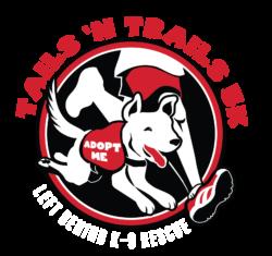 Tails 'n Trails 5K 31